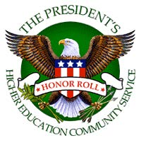 Presidents Honor Roll