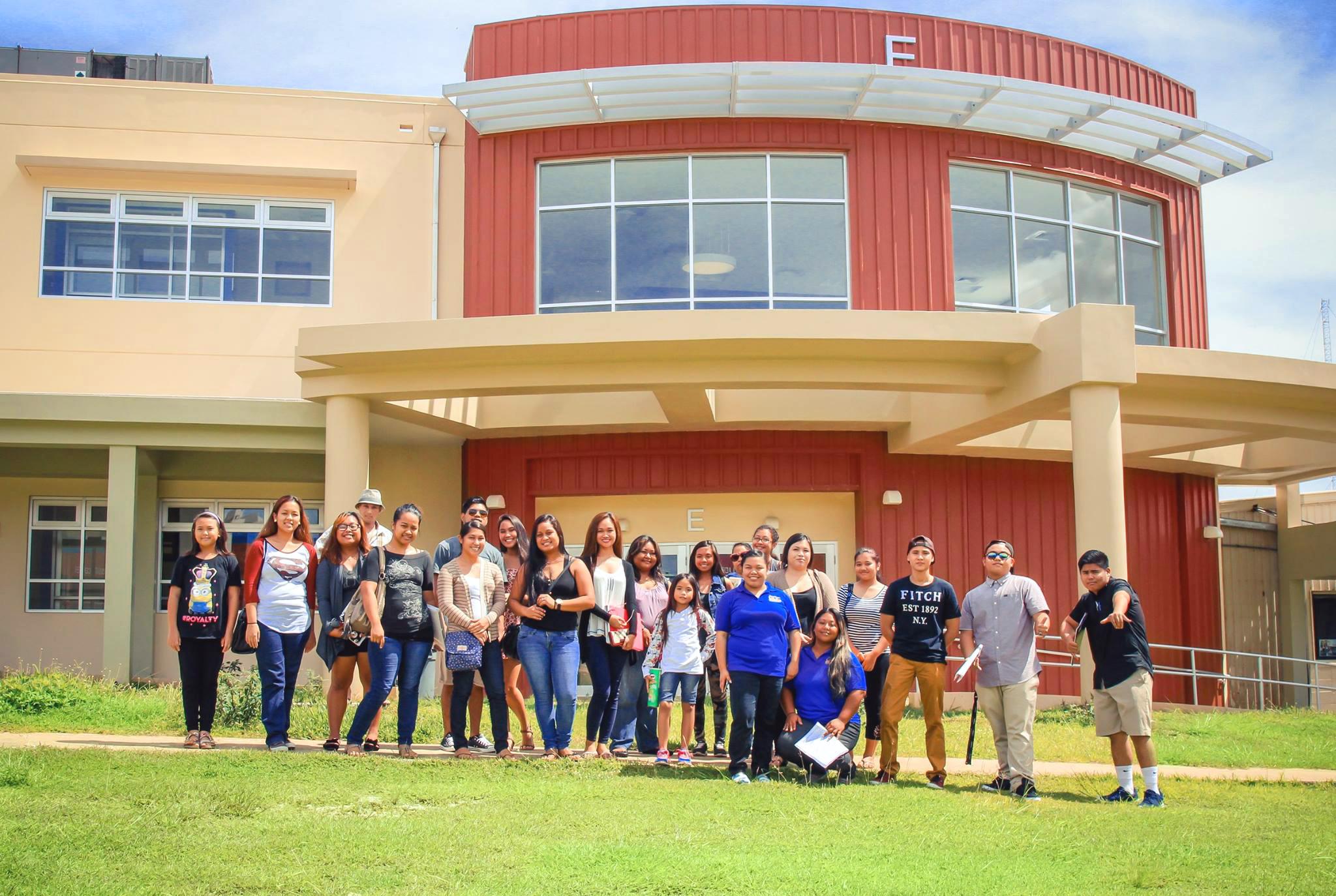 Gcc Calendar.Academic Calendar Guam Community College Gcc Guam