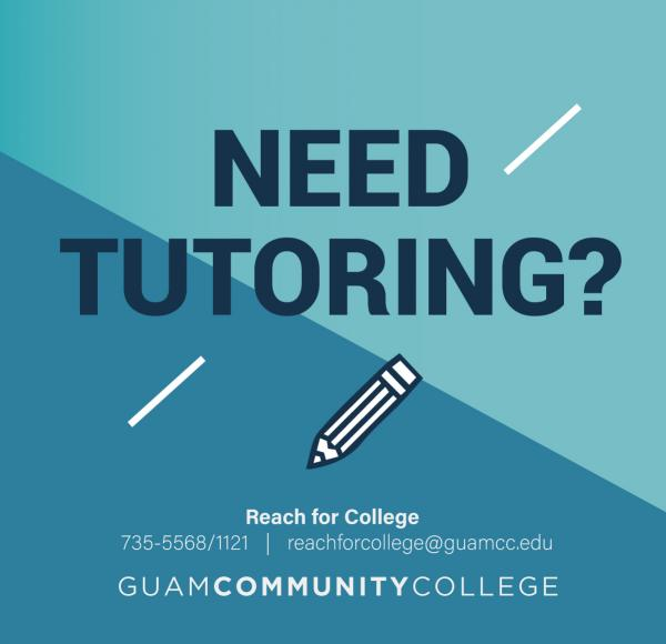 Need Tutoring?