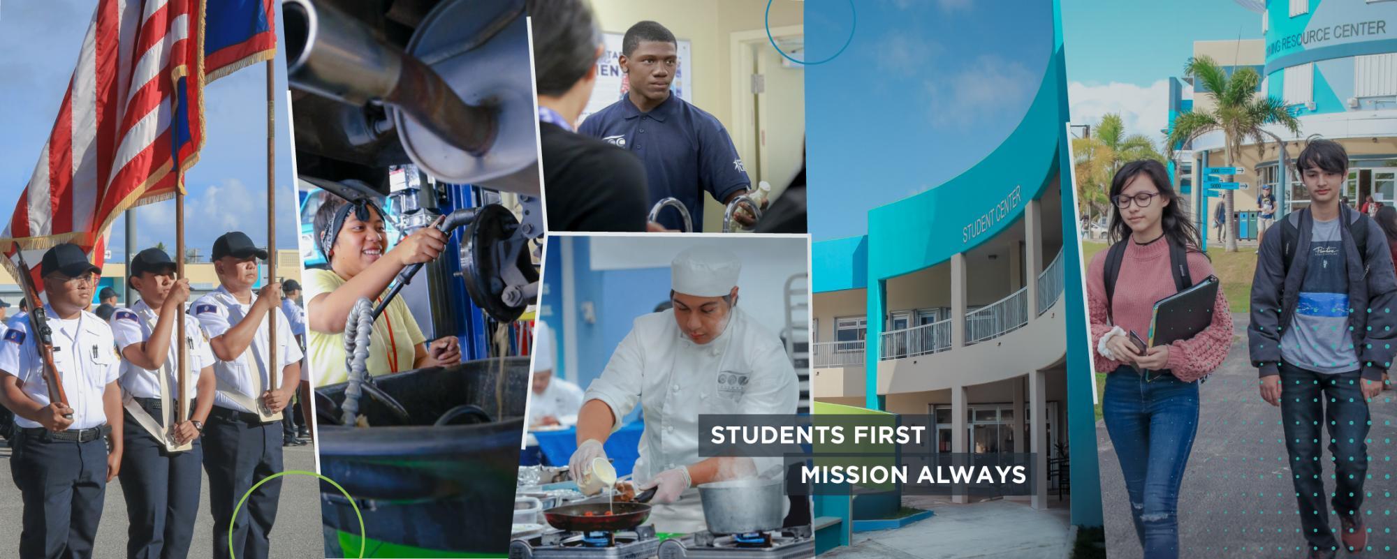 StudentFirstD